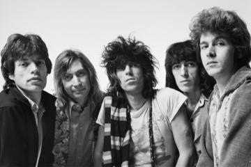 Gli Stones, la Svizzera e quell'intramontabile canzone d'amore