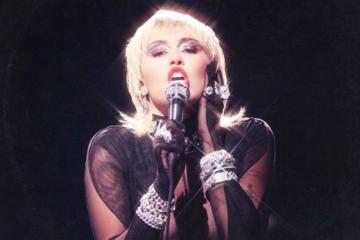 È arrivato il momento di prendere sul serio Miley Cyrus?