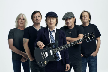 """Power Up"" degli AC/DC è 40 minuti di hard rock selvaggio"