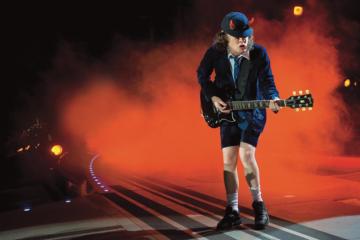 "Ascolta l'anteprima di ""Shot In The Dark"" degli AC/DC"