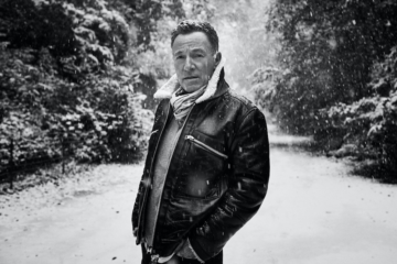 "Bruce Springsteen, ""Letter To You"" e l'eterna forza del rock"