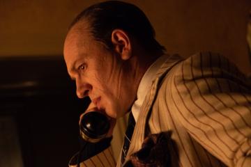 Il Capone di Tom Hardy è esagerato, ma ancor di più lo è Josh Trank