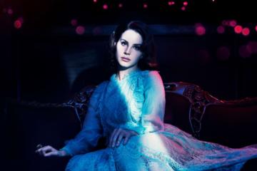 Lana Del Rey ha pubblicato il singolo che anticipa il nuovo album