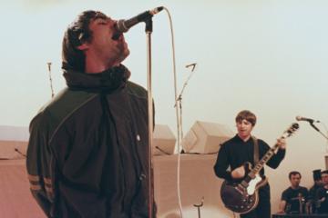 La notte in cui gli Oasis diventarono rock & roll star