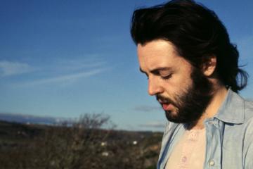 Paul McCartney, il nuovo album esce a dicembre
