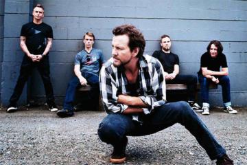 """I Pearl Jam hanno annunciato """"Get It Back"""", il nuovo brano"""