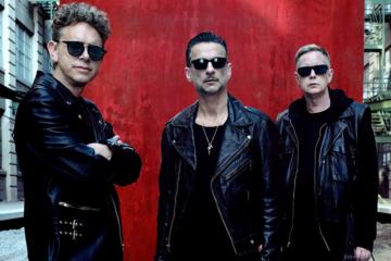 I Depeche Mode sono entrati nella Hall of Fame, finalmente