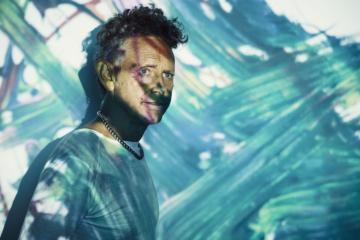 """Martin Gore torna da solista, """"Mandrill"""" è il nuovo singolo"""