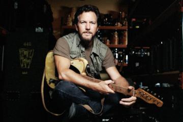 """C'è un nuovo inedito di Eddie Vedder, s'intitola """"Matter of Time"""""""
