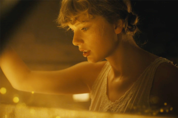 "Taylor Swift, guarda il trailer del docufilm su ""Folklore"""