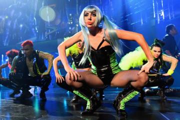 Donald Trump: «Potrei raccontarvi certe storie su Lady Gaga»
