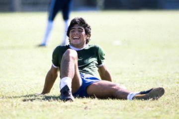 I 5 film che meglio raccontano chi era Diego Maradona