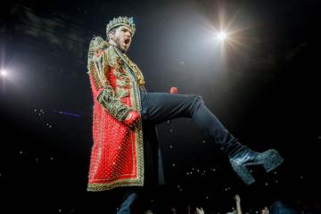 Ci si può ancora divertire con i live dei Queen?