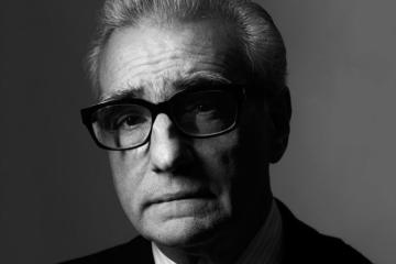 Martin Scorsese: God save the King