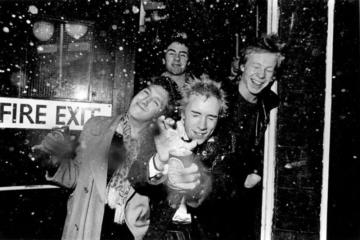 La notte in cui i Sex Pistols inventarono il punk rock