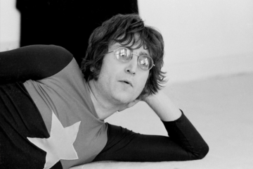 Quarant'anni senza John Lennon, il più grande di tutti