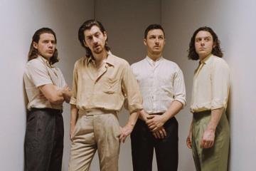 Tutti gli album degli Arctic Monkeys dal peggiore al migliore