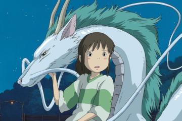 Tutti i film di Hayao Miyazaki dal peggiore al migliore