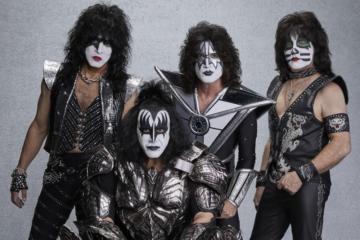Perché dovremmo pagare 40 dollari per un livestream dei Kiss?