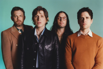 "Kings Of Leon, ""When You See Yourself"" è il nuovo album in uscita a marzo"