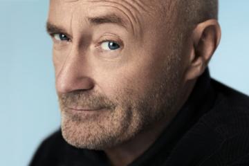 Phil Collins: storia dell'uomo più odiato del rock, ma non da noi