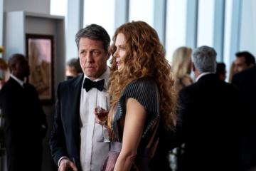 """""""The Undoing"""", com'è il thriller glamour di Hugh Grant e Nicole Kidman?"""