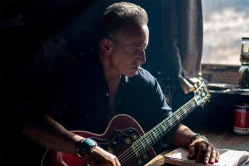 Tutti gli album di Bruce Springsteen dal peggiore al migliore