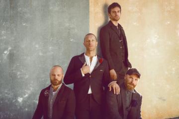 Tutti gli album dei Coldplay dal peggiore al migliore