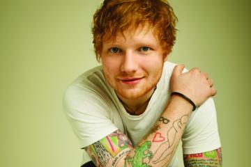 """C'è una nuova canzone di Ed Sheeran, s'intitola """"Visiting Hours"""""""