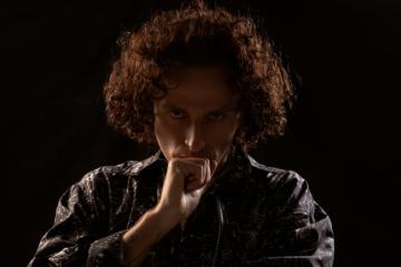 Ghemon: «L'R&B potrebbe diventare per i giovani come la trap»