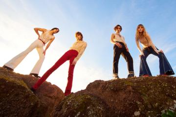 Måneskin: «Il nostro progresso musicale mette paura a molti»