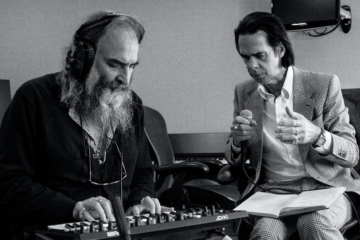 """""""Carnage"""": emozioni, dolori e drammi di Nick Cave"""