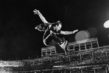 Il concerto dei Pearl Jam ad Hyde Park arriva in streaming