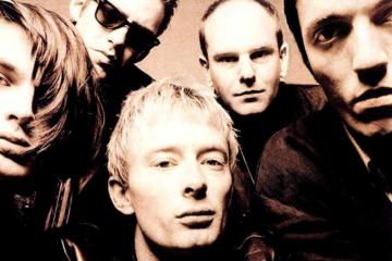 Tutti gli album dei Radiohead dal peggiore al migliore