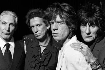 """Chi è realmente la protagonista di """"Angie"""" dei Rolling Stones?"""