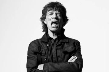 """Ascolta """"Eazy Sleazy"""", la canzone di Mick Jagger e Dave Grohl"""