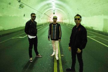 Il disco solista di Matt Bellamy sarà pubblicato la prossima estate