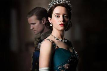"""Da """"A Royal Night Out"""" a """"The Crown"""": Elisabetta II al cinema"""