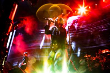 The Virtual Road ci ha ricordato perché gli U2 sono la miglior live band