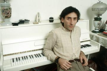 Franco Battiato è stato l'effetto collaterale della musica italiana