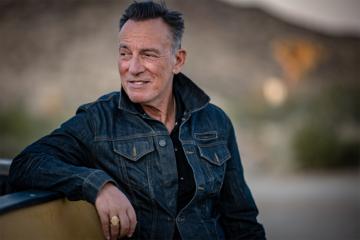 Quanto c'è di vero sul ritiro dalle scene di Bruce Springsteen?