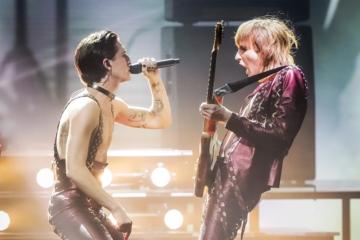 Perché la vittoria dei Måneskin all'Eurovision non ce la meritiamo