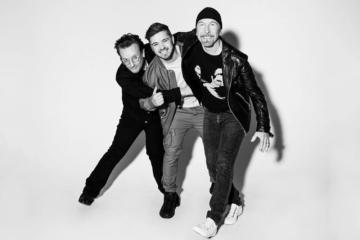 Martin Garrix e gli U2 ci hanno spiegato come si scrive un successo