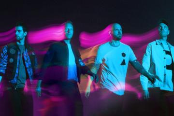 I Coldplay alla Worthy Farm: ovvero il concerto in streaming perfetto