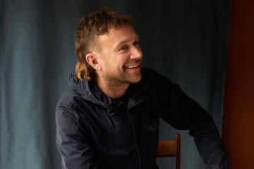 Quello che sappiamo sul nuovo album solista di Damon Albarn