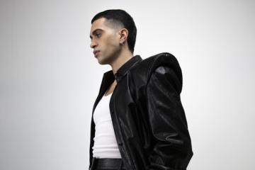 """""""Ghettolimpo"""" è il viaggio nella rivoluzione musicale di Mahmood"""