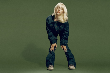 """Con """"NDA"""" Billie Eilish è tornata ad essere la regina dark del pop"""