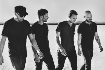 I Coldplay suoneranno a Milano per la finale di X Factor 15