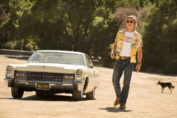 Quentin Tarantino fa bene a lasciare il cinema nel suo momento migliore?