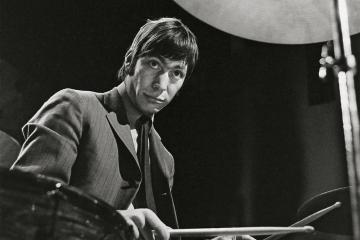 Perché Charlie Watts era il B. B. King della batteria